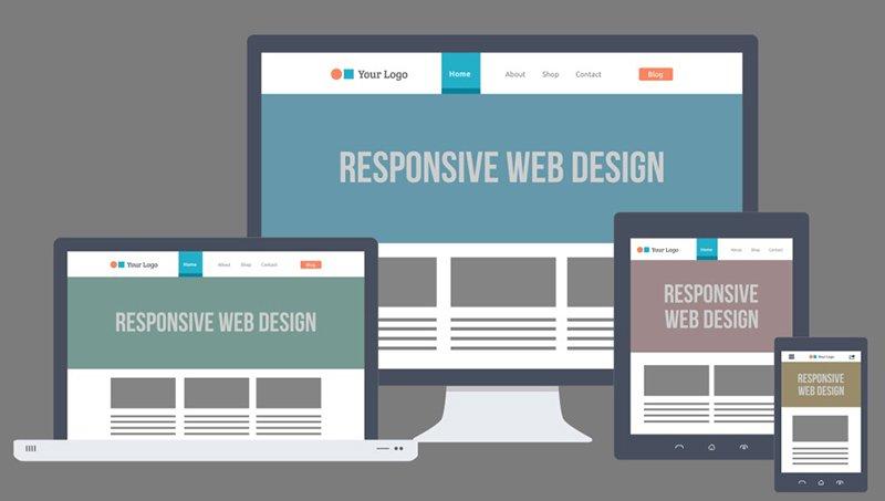 Responsive web sitesi tasarımı Nedir ?